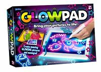 John Adams GlowPad - Bring your pictures to life With 8 LED settings
