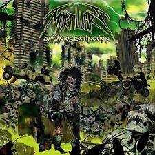 MORTILLERY - Origin Of Extinction  [Ltd.Digi]