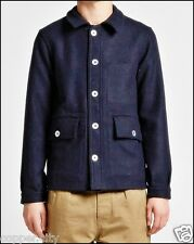 Nigel Cabourn [Authentic] Short Work Tweed Jacket ~ [-BNWT-]  Chore|Utility