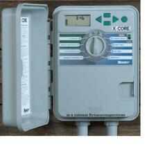 Hunter X-CORE Steuergerät 2-8 Zonen Bewaesserungscomputer