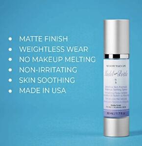 Model In A Bottle Setting Spray Sensitive Skin 1.7 Fl Oz MATTE FINISH
