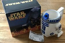 Official Star Wars R2-D2 Mug (Boxed) Free UK Post