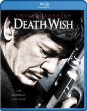 Death Wish [New Blu-ray] Digital Theater System, Mono Sound, Widescreen