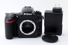 Nikon D750 24.3MP Digital SLR Camera Black Body Only [EXCELLENT+] y712