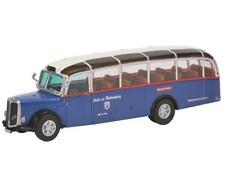 26162 Schuco 1:87 Saurer AAGR Postauto Alpenwagen IIIa