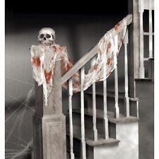 Asylum Gauze Bloody Drape 2' x 15' 1 Ct