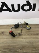 AUDI TT MK1 98-06 8N LEFT N/S XENON HEADLIGHT INTERNAL WIRING LOOM BOSCH