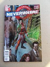 Neil Gaiman's Neverwhere 5 . DC / Vertigo   2005 -  VF