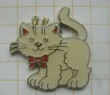 KATZE / KATER / CAT  .................Tier-Pin (212d)