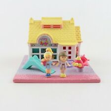 POLLY POCKET 1993 Toy Shop *COMPLETE*