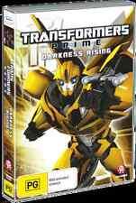 Transformers: Prime - Darkness Rising (Volume 1) -FREE POSTAGE