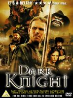 Neuf Dark Knight DVD