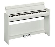 Yamaha E-Piano YDP-S34 Arius, White, New