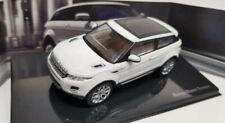 Range Rover Evoque - Fuji White, Model Cars, 1:43 SCALE