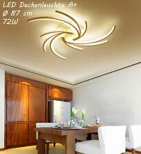 LED Deckenleuchte 2042-3WJ  Fernbedienung Lichtfarbe/Helligkeit einstellbar A+