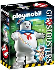 Playmobil Ghostbusters Stay Puft Marshmallow Man Set #9221