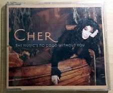 Cher The Music's No Good Without You