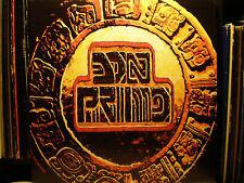 """DON PRIMO - CRAZY LOCO / LA CALLE / CALOR (12"""")  2001!!  RARE!!  JEFF COX + KEMO"""