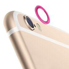 Für Apple iPhone 6 Plus 5.5 Zubehör Kamera Schutz Pink Protection hochwertig Neu