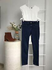 6b90a4d41886 Hosengröße 28 H&M Damen-Jeans mit hoher Bundhöhe günstig kaufen | eBay