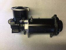 Chrysler DeSoto Plymouth Generator w/ Power Steering Pump Restored