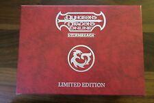 DUNGEONS & DRAGONS ONLINE LIMITED EDITON      -----   pour PC