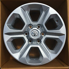 "17"" Toyota 4Runner Wheels Rims - Set of 4 - Factory OEM - Dealer Takeoffs"