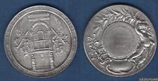 Médaille - Course Velocipédique du Progres Lyon Genève Grenoble Albert Erdmann