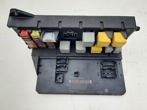 VW Crafter 2.5 tdi 2006-2010 SAM control unit A9065452101
