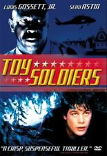 TOY SOLDIERS New Sealed DVD Sean Astin