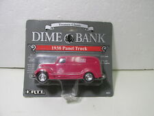 Ertl 1938 Chevrolet Agway Delivery Truck 1:43 Scale Diecast Dime Bank dc2921