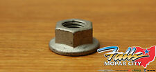 2007-2017 Chrysler Jeep Dodge Rear Lateral Link Nut Mopar OEM