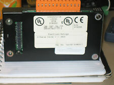 HORNER IC300ADCO1OB 2 CHANNEL ANALOG VOLTAGE INPUT (ADC01O)