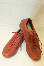 Merrell Relay Drive Fashion Sneakers Dark Cherry Womens Size 9 Great Used Cond