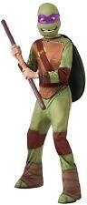 DONATELLO COSTUME Boys Large 12-14 Teenage Mutant Ninja Turtles TMNT Child NEW
