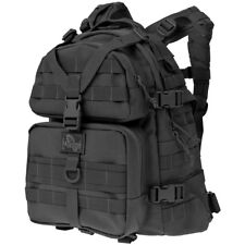 Maxpedition Condor II Backpack Tactical Bag MOLLE Day Pack Hiking Rucksack Black
