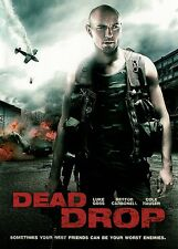 Dead Drop (DVD) Luke Goss, Nestor Carbonell NEW