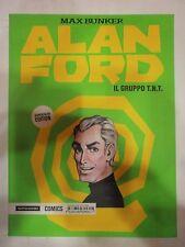 ALAN FORD n 1 - SUPER COLOR EDITION - visita il negozio ebay COMPRO FUMETTI SHOP