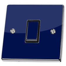 Productos de decoración de color principal azul para niños