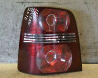 VW Touran Brake Light Left Side 1T0945257D Touran Passenger N/S Brake Light 2010
