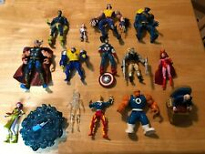 Toy Biz Marvel Loose Action Figure Assortment, Sold Individually
