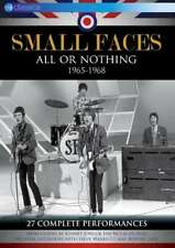 All Or Nothing 1965 - 1968 -   - (DVD Video / Musikfilm / Musical)