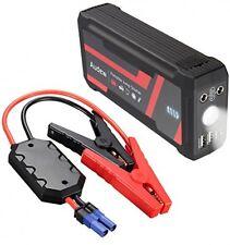 AUDEW Portable Car Jump Starter 16800mAh 12-Volt 800A Peak Ampere, Car Battery