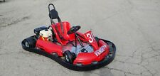 Racer/Rental Go kart with New 6.5 Hp engine by Kartworld