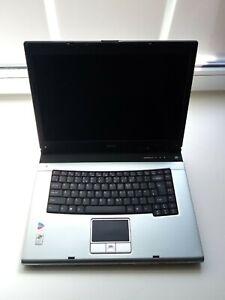 Acer Aspire 1642WMLi Laptop 1.73GHz 2GB RAM 60GB HDD WiFi (Spares or Repair)