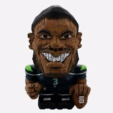 Seattle Seahawks Forever Collectibles NFL Russell Wilson EEKEEZ Figurine