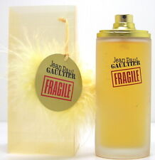 Jean Paul Gaultier Fragile Eau de Toilette / EDT Spray 100 ml