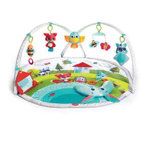 Tiny Love, Baby Playmat Meadow Days Dynamic Gymini, NEW, Free Delivery