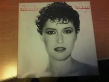 LP MELISSA MANCHESTER HEY RICKY ARISTA AL 9574 VG+/EX+ US PS 1981