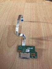 Asus Transformer Book TX300CA Dock Station Card Reader Karten Leser LED Board